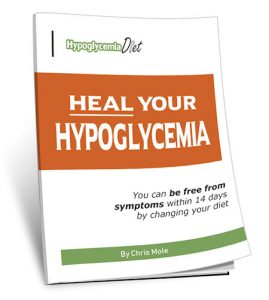 Heal Your Hypoglycemia